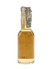 Bell's 5 Year Old Pure Malt Light Bottled 1970s - Ghirlanda 4.7cl / 40%