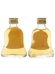 Bell's Extra Special Bottled 1970s 2 x 5cl / 40%