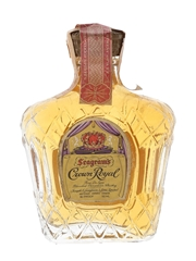 Seagram's Crown Royal 1969  5cl / 40%