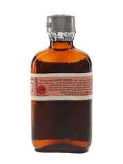 White Horse Bottled 1950 5cl / 40%