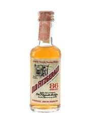 Old Fitzgerald Prime Bourbon