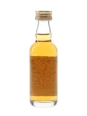 Islay Mist 17 Year Old Bottled 1990s - Macduff International Limited 5cl / 43%