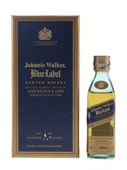 Johnnie Walker Blue Label  5cl / 40%