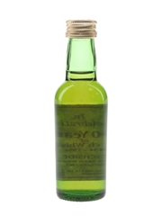 Lochside 1963 James MacArthur's - 500 Years Of Scotch Whisky 5cl / 60.5%