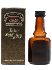 Bowmore 12 Year Old Bottled 1970s-1980s 4.7cl / 40%