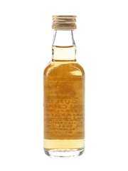 Glen Rothes 16 Year Old Preston Royal Charter 1328-1992 - Wee Dram 5cl / 43%