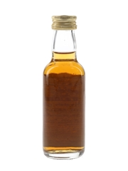 Master Of Malt 10 Year Old Special Selection Single Speyside Malt Whisky 5cl / 40%
