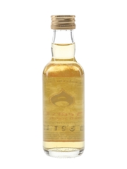 Signatory Vintage 10 Year Old 10th Anniversary Of Aberdeen Petroleum Services Limited 5cl / 43%
