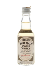 Bell's 5 Year Old Pure Malt Light