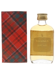 Linkwood 70 Proof Bottled 1970s - Gordon & MacPhail 5cl / 40%