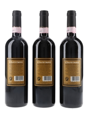 Colpetrone 2007 Sagrantino Di Montefalco DOCG 3 x 75cl / 14%