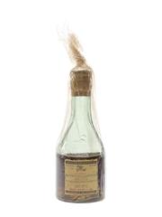 Rouyer Guillet 15 Year Old Grande Reserve Bottled 1950s 5cl / 40%