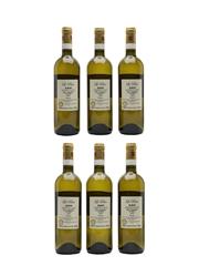 Gavi Le Rive 2014 Rovereto 6 x 75cl / 12%