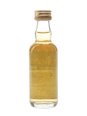 Blairfindy 1977 16 Year Old Bottled 1993 - The Master Of Malt 5cl / 43%