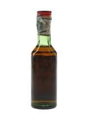 Bardinet Negrita Rhum Bottled 1970s - Rinaldi 5cl / 44%