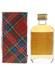 Glenfarclas Glenlivet 8 Year Old Bottled 1960s-1970s - Grant Bonding Co. 5cl / 40%