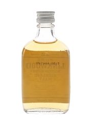 Linkwood 12 Year Old Bottled 1970s 5cl / 40%