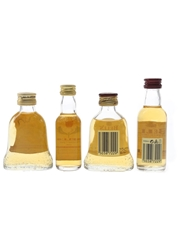 Bell's Extra Special, 8 Year Old & 12 Year Old  4 x 3cl-5cl / 40%