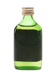 Balvenie 8 Year Old Pure Malt Bottled 1970s 4.7cl / 43%