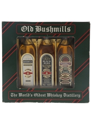 Old Bushmills Gift Pack