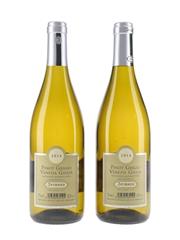 Jermann Pinot Grigio 2014  2 x 75cl / 12.5%