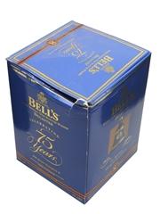 Bell's Decanter Queen Elizabeth II 75th Birthday 70cl / 40%