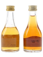 Marks & Spencer Napoleon Brandy  2 x 5cl / 40%