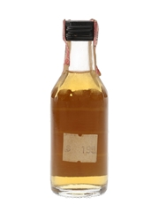 Cutty 12 Bottled 1970s 4.7cl / 43%