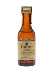 Seagram's VO 6 Year Old 1968