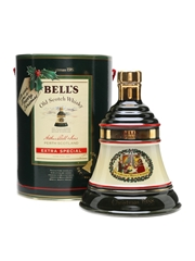 Bell's Decanter Christmas 1988 75cl / 43%