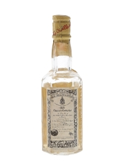 Booth's Finest Dry Gin Bottled 1949 5cl / 40%