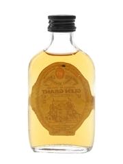 Glen Grant 10 Year Old Bottled 1970s-1980s 4.7cl / 43%
