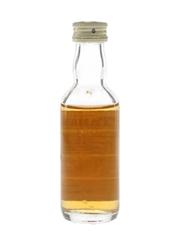 Tamdhu 10 Year Old Bottled 1970s 5cl / 40%