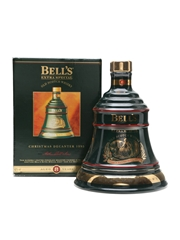 Bell's Decanter Christmas 1993 The Art Of Distilling No.6 70cl / 40%