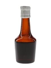 Bertrams Van Der Hum Bottled 1950s 5cl / 30.8%