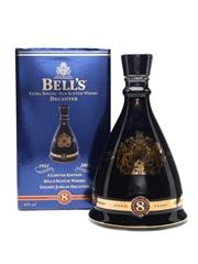 Bell's Decanter 2002 Golden Jubilee 70cl / 40%