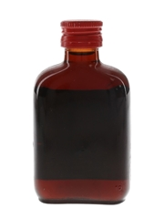 Wood's 100 Old Navy Rum Bottled 1960s 5cl / 57%