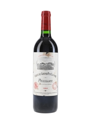 Chateau Grand Puy Lacoste 1994