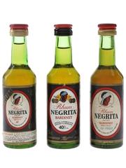 Bardinet Negrita Rhum