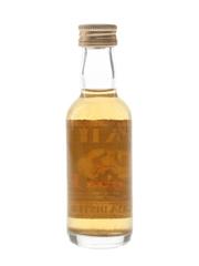 Cavalier Antigua Rum Bottled 1970s 4.7cl / 43%