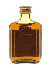 Hennessy 3 Star Very Special Pocket Flask Bottled 1970s-1980s 8cl / 40%