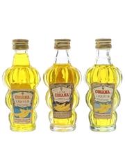 Cocal Cobana Liqueurs  3 x 5cl / 30%
