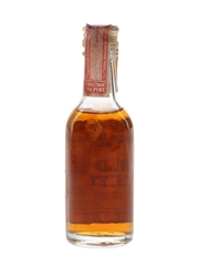 Wild Turkey 8 Year Old 101 Proof Bottled 1970s 4.7cl / 50.5%
