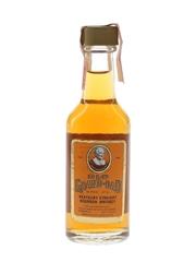 Old Grand Dad Bottled 1970s 4.7cl / 43%