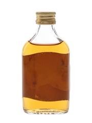 Glayva Bottled 1960s-1970s 5cl / 40%