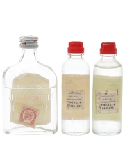 Bols London Dry Gin  3 x 2.7cl-5cl / 40%