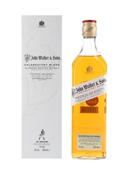 John Walker & Sons Celebratory Blend Exclusive Release - 200th Anniversary 70cl / 51%