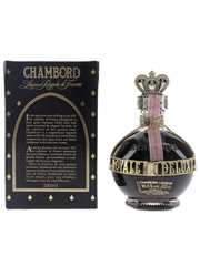 Chambord Black Raspberry Bottled 1980s-1990s 20cl / 16.5%