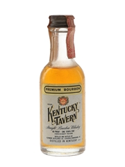 Kentucky Tavern 8 Year Old Bottled 1970s 4.7cl / 40%