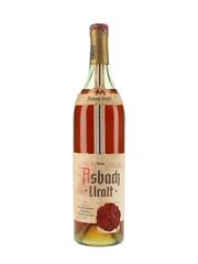 Asbach Uralt Brandy  100cl / 38%